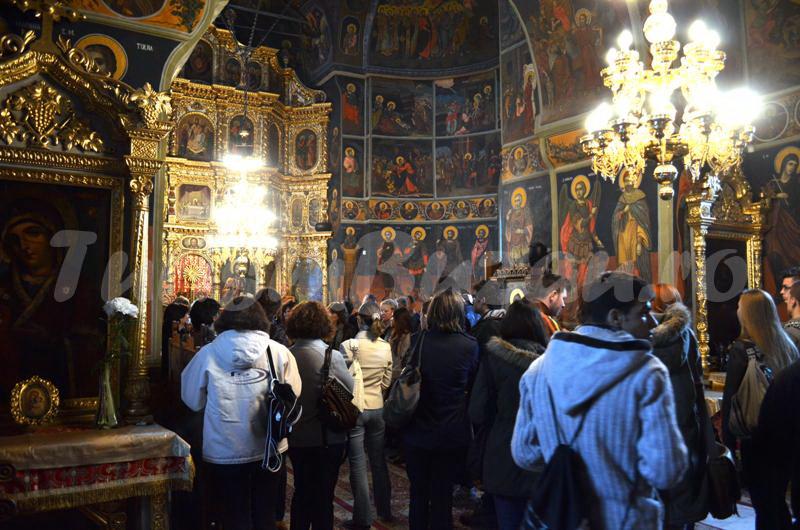 Arhiepiscopia Buzaului şi Vrancei