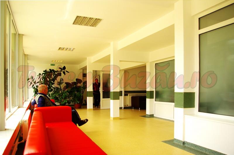 hotel ceres, Sarata Monteoru