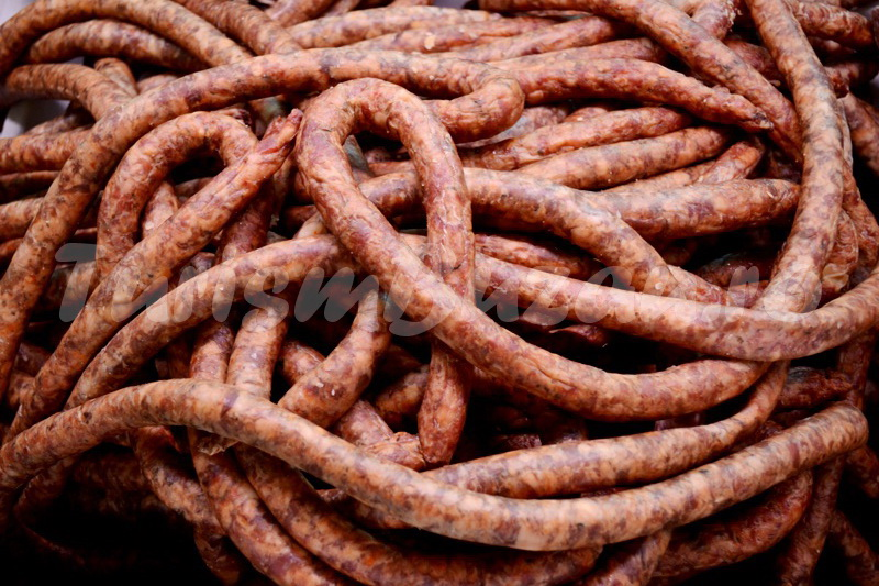 Carnati de Plescoi traditii traditional traditie