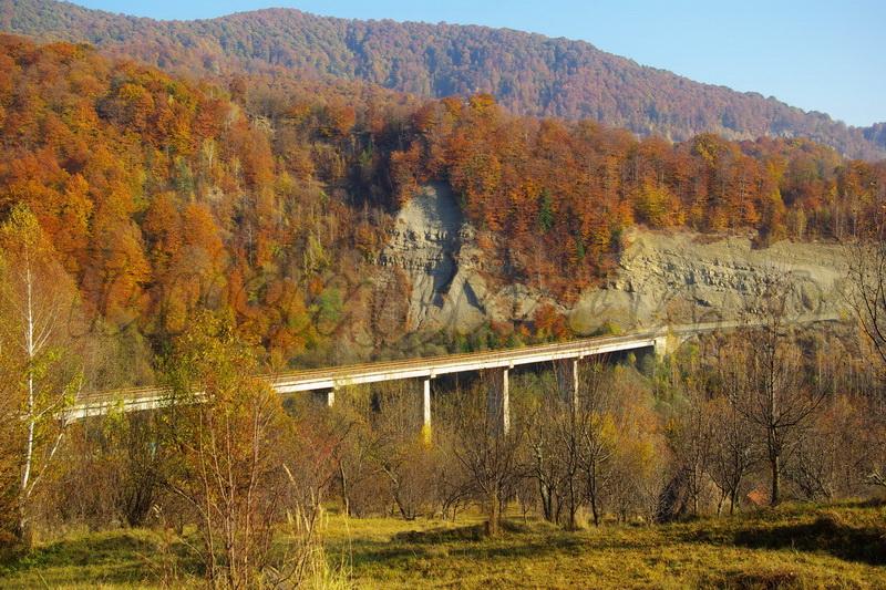 siriu viaducte
