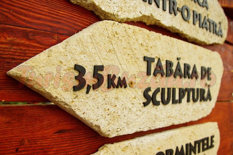 glasul pietrei naeni turism buzau