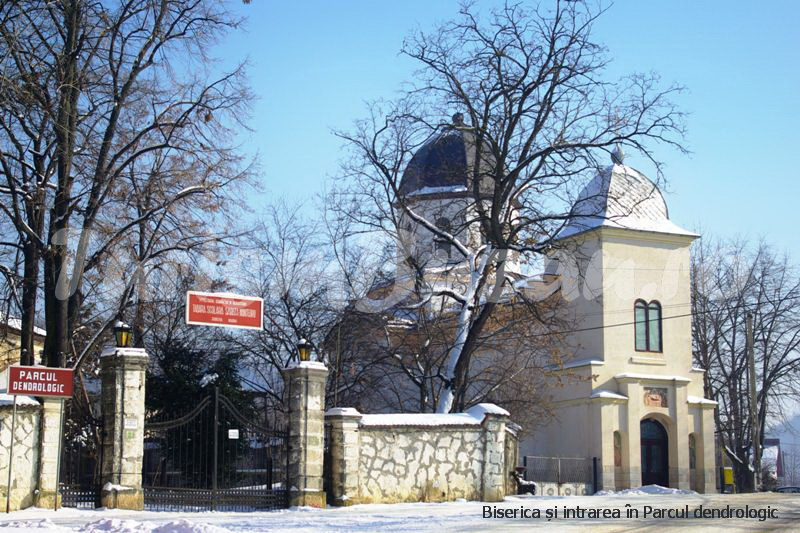 biserica monteoru