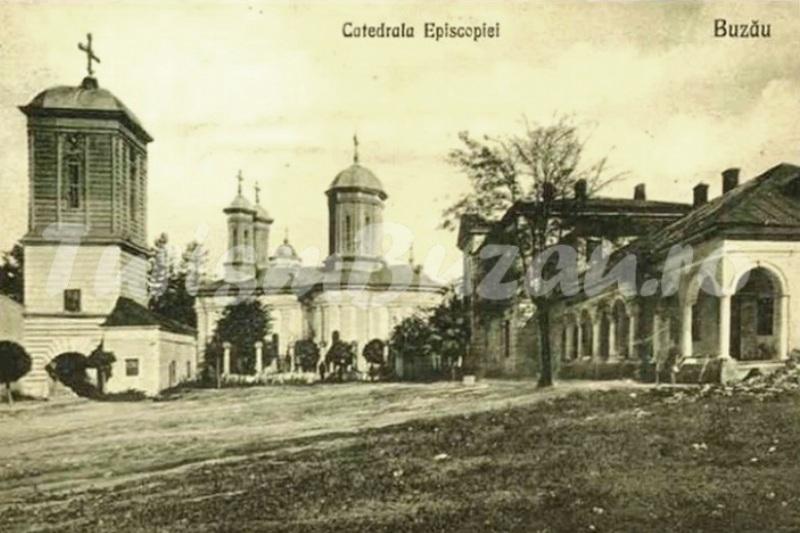 arhiepiscopia orasul Buzau