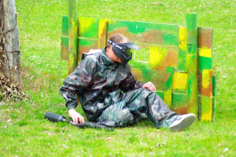 paintball buzau