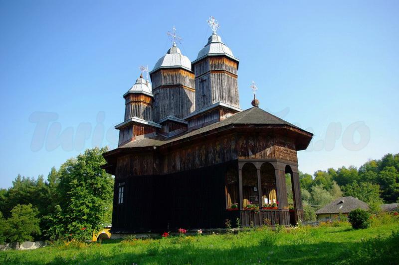 manastirea poiana marului bisoca turism buzau