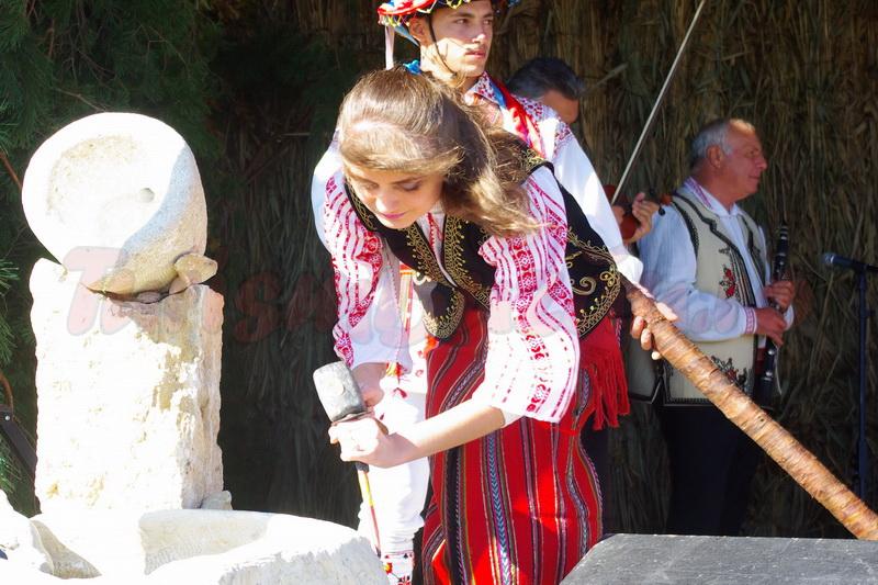 festivalul glasul pietrei naeni
