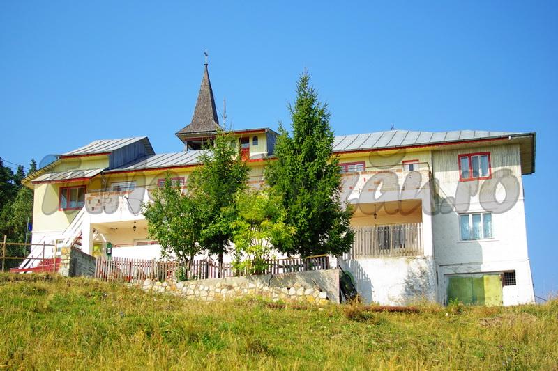Campusul Sf Sava, Bisoca