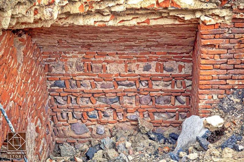 catacombele din ramnicu sarat