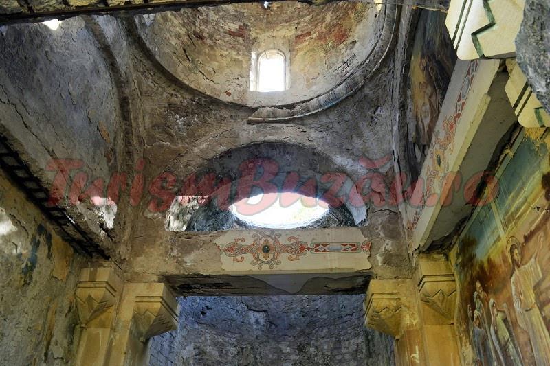 capela pacleanu vintila voda