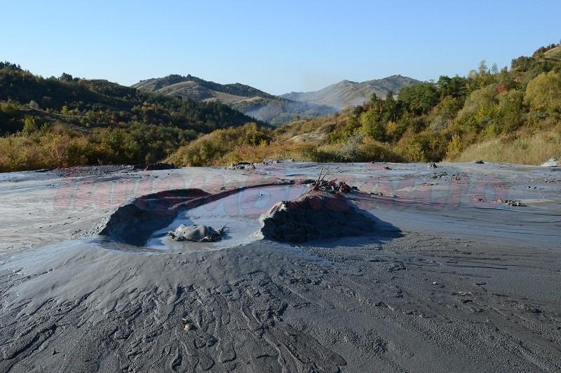 vulcanii de la beciu