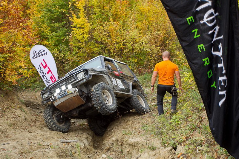 agrement buzau offroad