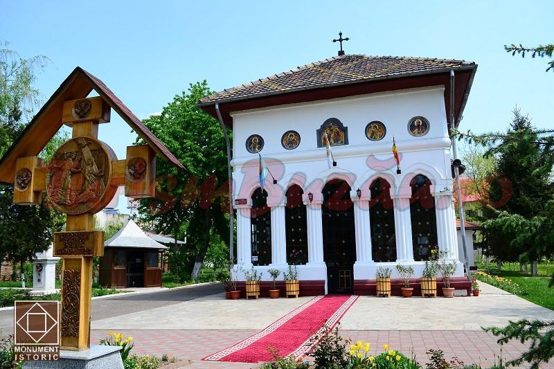 biserica banului