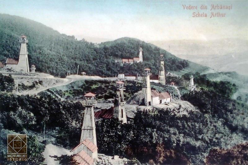 Schela Arbanasi