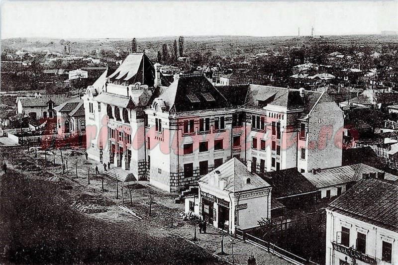 palatul de justitie buzau