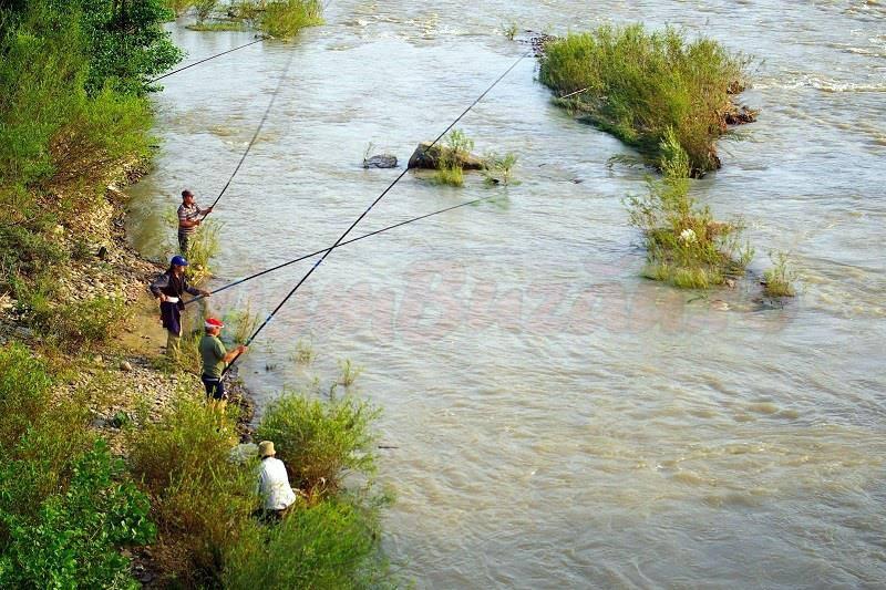 pescuit sportiv buzau