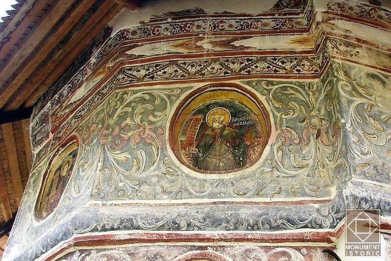 biserica sf nicolae voronetul buzaului
