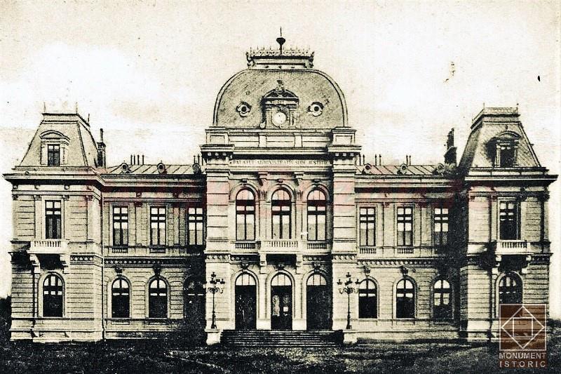 palatul administrativ